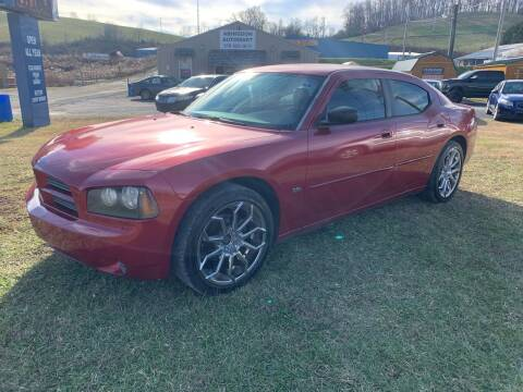 2006 Dodge Charger for sale at ABINGDON AUTOMART LLC in Abingdon VA