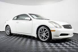 2005 Infiniti G35 for sale at TROPICAL MOTOR SALES in Cocoa FL