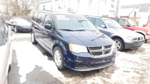 2013 Dodge Grand Caravan for sale at Route 3 Motors in Broomall PA