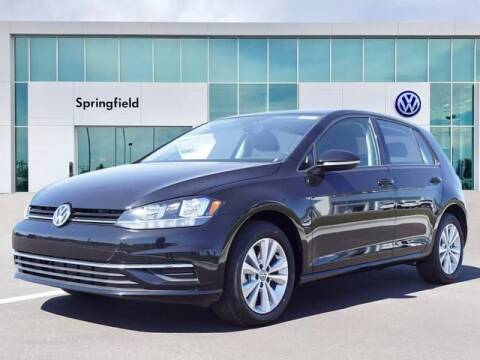 2020 Volkswagen Golf for sale at Napleton Autowerks in Springfield MO