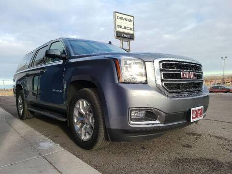 2018 GMC Yukon XL for sale at Tommy's Car Lot in Chadron NE