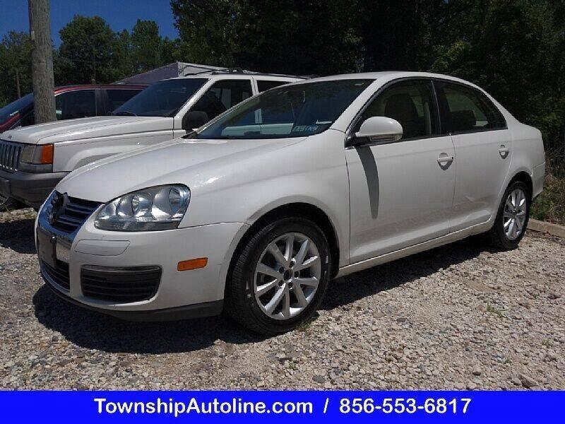 2010 Volkswagen Jetta for sale in Sewell, NJ