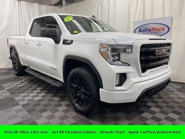 2019 GMC Sierra 1500 for sale in Framingham, MA