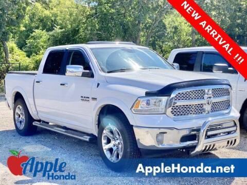 2016 RAM Ram Pickup 1500 for sale at APPLE HONDA in Riverhead NY