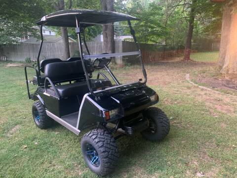 2003 Club Car DS for sale at eAutoDiscount in Buffalo NY
