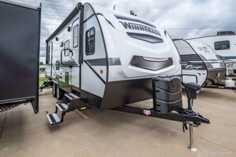 2022 Winnebago MINNIE for sale at TRAVERS GMT AUTO SALES - Traver GMT Auto Sales West in O Fallon MO