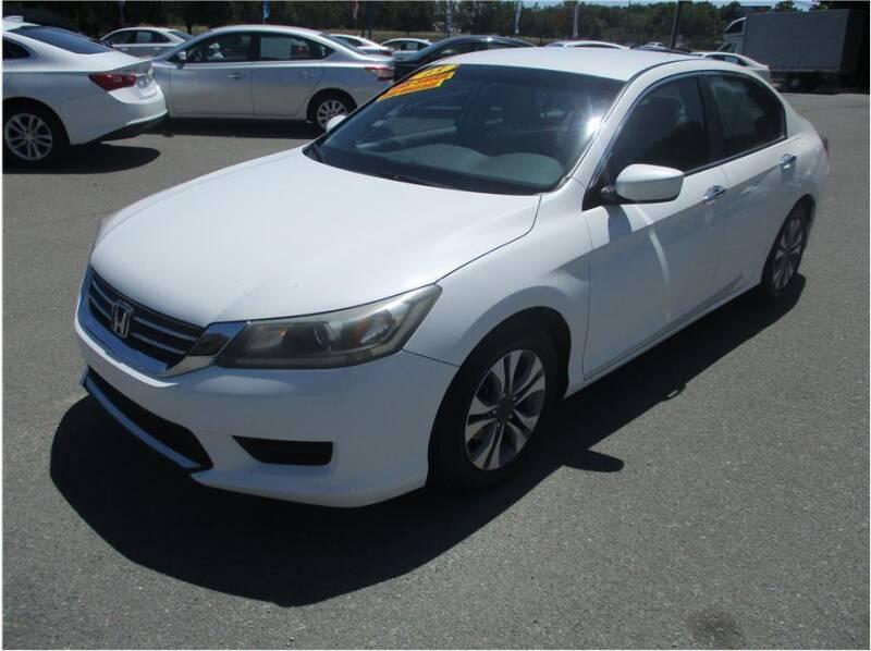 2013 Honda Accord for sale in Charlotte, NC