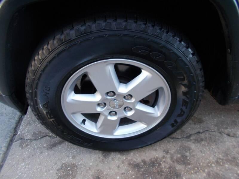 2012 Jeep Grand Cherokee 4x4 Laredo 4dr SUV - Keyport NJ