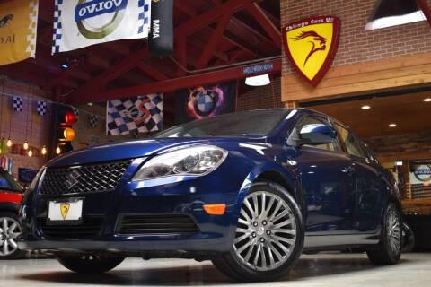 2012 Suzuki Kizashi for sale at Chicago Cars US in Summit IL