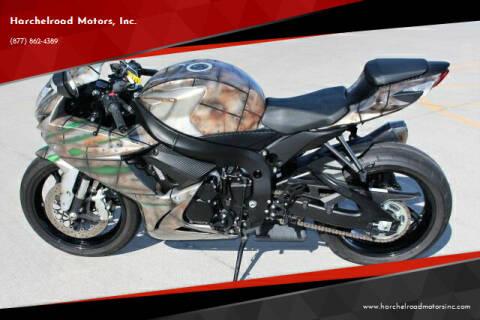 2015 Suzuki Grand Vita for sale at Harchelroad Motors, Inc. in Wauneta NE