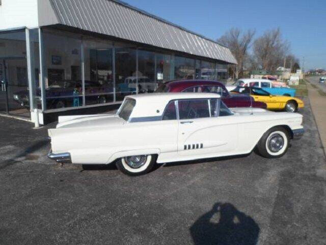 1958 Ford Thunderbird for sale in Hobart, IN