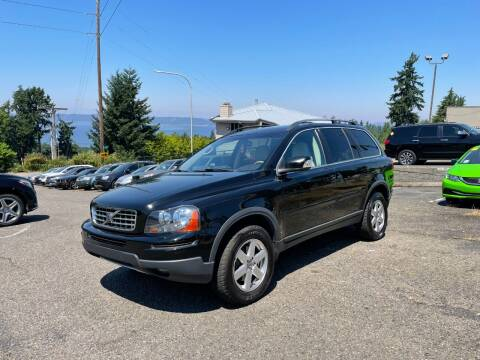2007 Volvo XC90 for sale at KARMA AUTO SALES in Federal Way WA