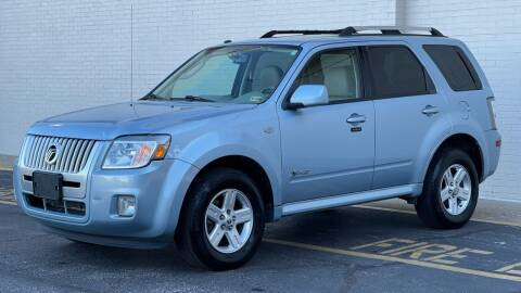 2009 Mercury Mariner Hybrid for sale at Carland Auto Sales INC. in Portsmouth VA