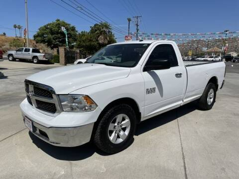 2014 RAM Ram Pickup 1500 for sale at Los Compadres Auto Sales in Riverside CA