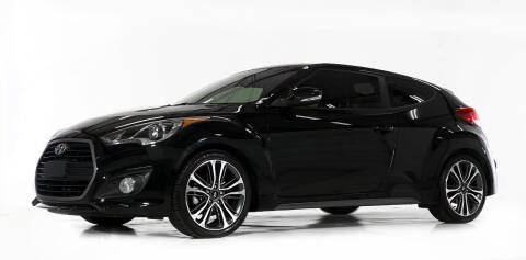2016 Hyundai Veloster for sale at Houston Auto Credit in Houston TX