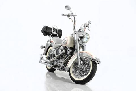 1994 Harley-Davidson Heritage for sale at Motorcar Classics in Farmingdale NY