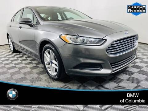 2013 Ford Fusion for sale at Preowned of Columbia in Columbia MO