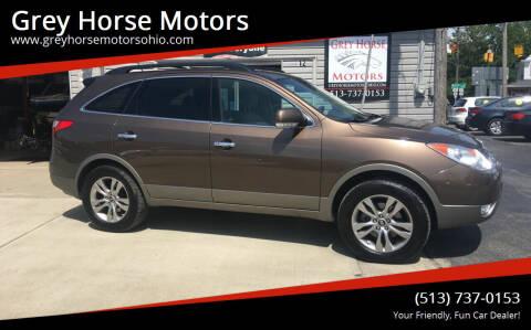 2012 Hyundai Veracruz for sale at Grey Horse Motors in Hamilton OH