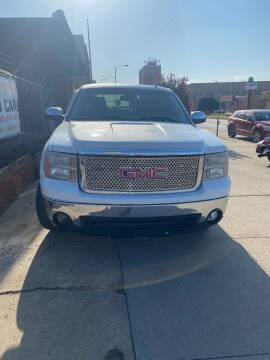 2010 GMC Sierra 1500 for sale at E-Z Pay Used Cars in McAlester OK