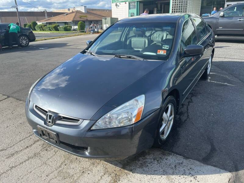 2005 Honda Accord for sale at MFT Auction in Lodi NJ