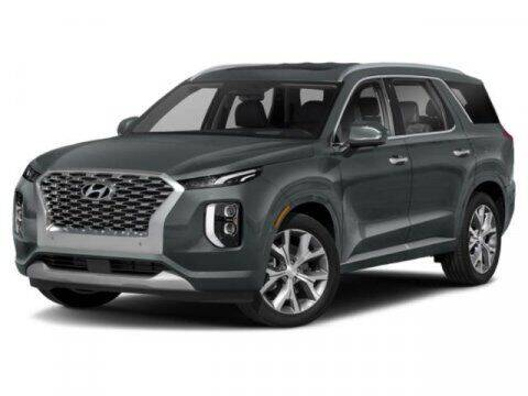 2022 Hyundai Palisade for sale at AutoJacksTX.com in Nacogdoches TX