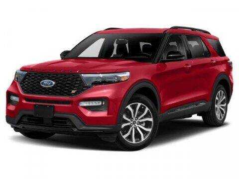 2020 Ford Explorer for sale at Clay Maxey Ford of Harrison in Harrison AR