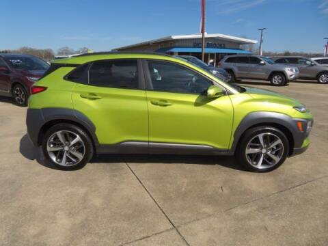 2019 Hyundai Kona for sale at DICK BROOKS PRE-OWNED in Lyman SC