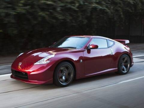 2013 Nissan 370Z for sale at BuyFromAndy.com at Hi Lo Auto Sales in Frederick MD