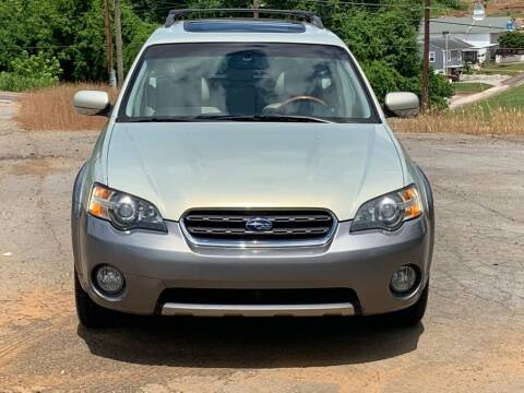 2005 Subaru Outback for sale at Car ConneXion Inc in Knoxville TN