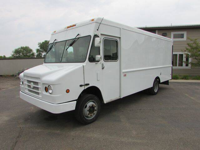 2003 Workhorse W52 for sale at NorthStar Truck Sales in Saint Cloud MN