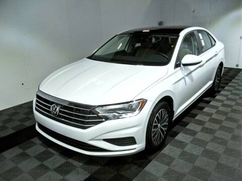 2019 Volkswagen Jetta for sale at MURPHY BROTHERS INC in North Weymouth MA