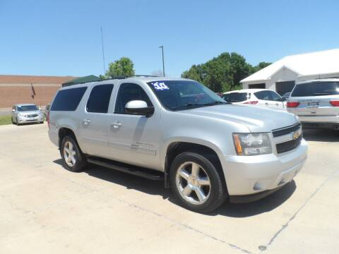 2010 Chevrolet Suburban for sale at America Auto Inc in South Sioux City NE