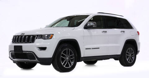 2018 Jeep Grand Cherokee for sale at Houston Auto Credit in Houston TX