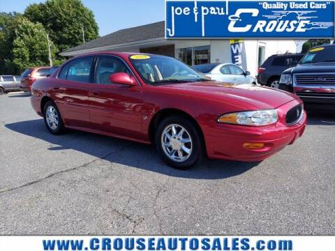 2004 Buick LeSabre for sale at Joe and Paul Crouse Inc. in Columbia PA