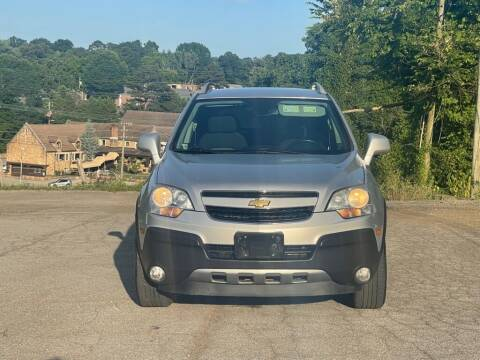 2014 Chevrolet Captiva Sport for sale at Car ConneXion Inc in Knoxville TN