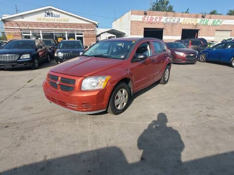 2007 Dodge Caliber for sale at Liberty Auto Show in Toledo OH