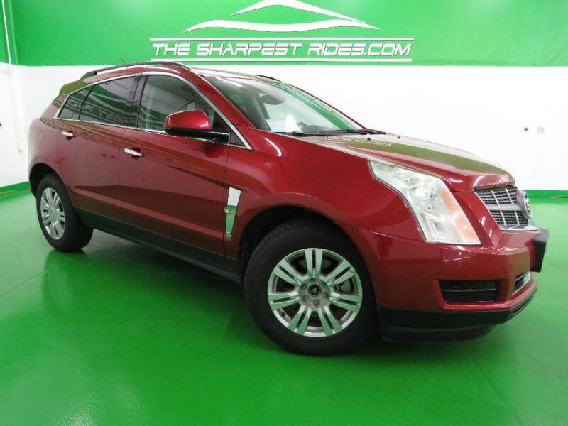 2011 Cadillac SRX for sale in Englewood, CO