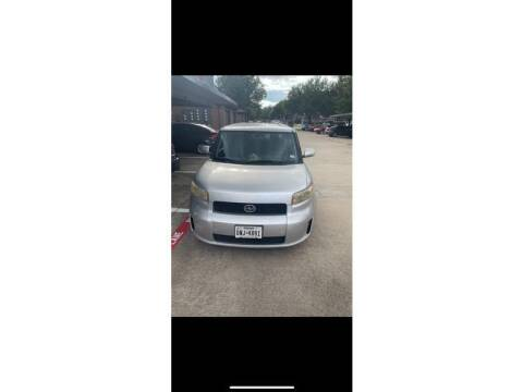 2008 Scion xB for sale at STANLEY FORD ANDREWS in Andrews TX