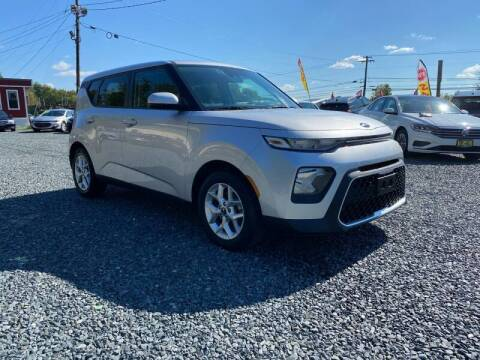 2020 Kia Soul for sale at A&M Auto Sales in Edgewood MD