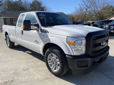 2015 Ford F-250 Super Duty for sale at Auto Class in Alabaster AL