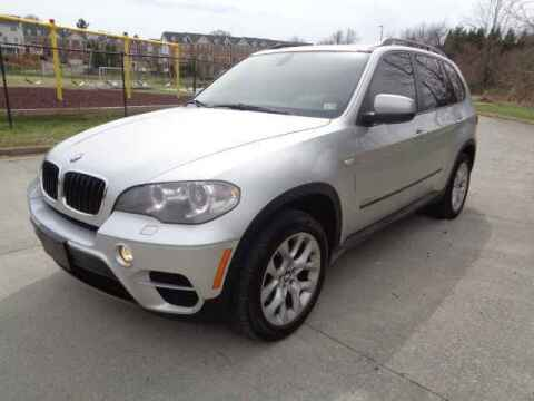 2012 BMW X5 for sale at Purcellville Motors in Purcellville VA