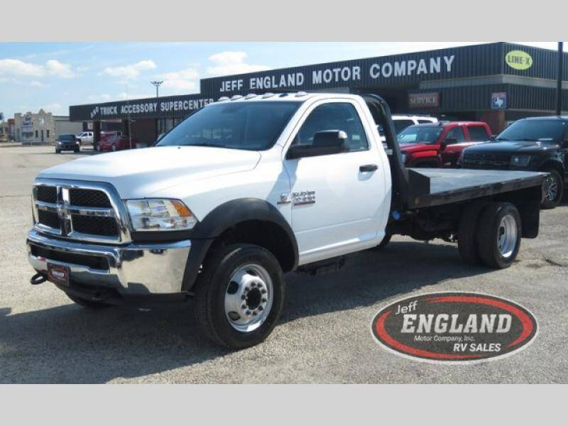 2017 4500 Tradesman for sale in Cleburne, TX