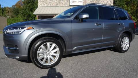 2016 Volvo XC90 for sale at Driven Pre-Owned in Lenoir NC