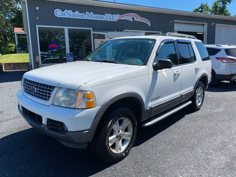 2005 Ford Explorer for sale in Harrisburg, PA