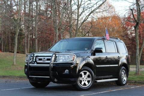 2011 Honda Pilot for sale at Quality Auto in Manassas VA