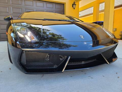2011 Lamborghini Gallardo for sale at Monaco Motor Group in Orlando FL