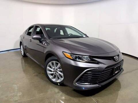 2021 Toyota Camry for sale at Smart Motors in Madison WI