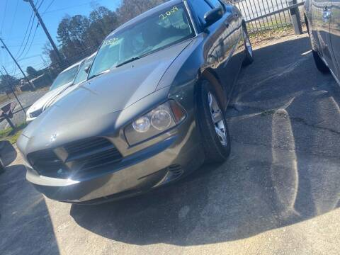 2010 Dodge Charger for sale at Copeland's Auto Sales in Union City GA