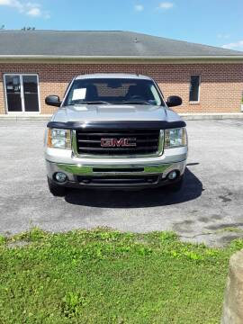 2009 GMC Sierra 1500 for sale at Dun Rite Car Sales in Downingtown PA