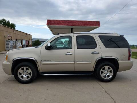 2007 GMC Yukon for sale at Dakota Auto Inc. in Dakota City NE